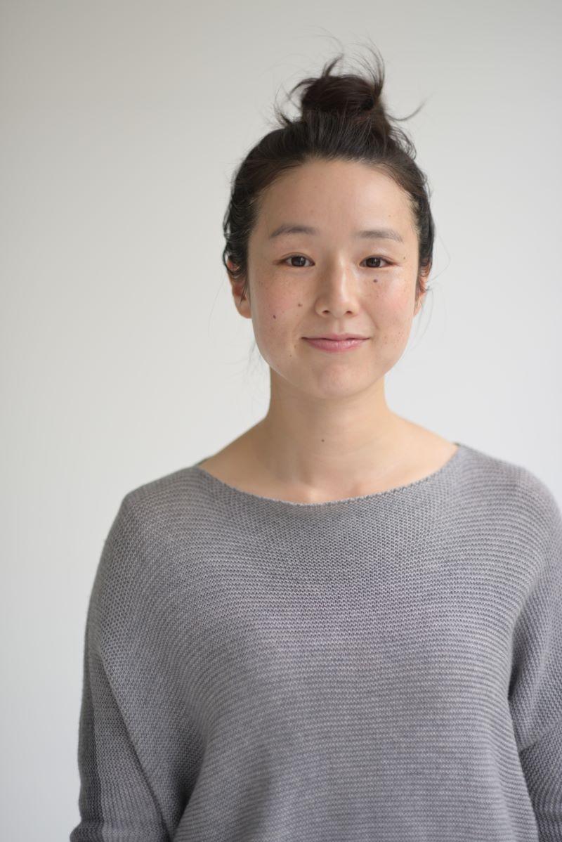 Sato Miyuki 1